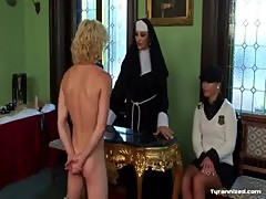 Parochial punishments from domina nuns