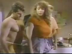 Retro MMF with TT Boy and Christy Canyon