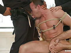 Perverted Punishment - Ethan Hudson