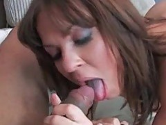 Thick nymph surrounding a big ass gets fucked