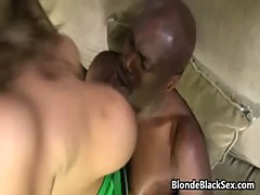 BlacksonBlondes - Sexy hot babes fucked by black cocks 01