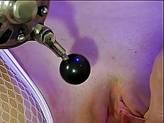Small tits chick blindfolded and bound by her master for fun