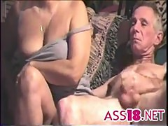 RAUNCHY ODYSSEY OF A SENIOR PAIR WE ARE 67 AND 69 - ass18.net