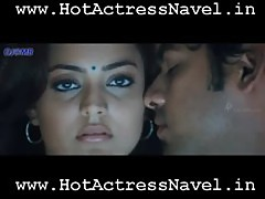 Nisha Agarwal Hot Navel Show