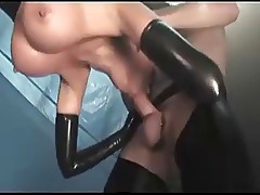 latex swing sex