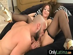 Young Miami Latina babe getting fucked real hard 11