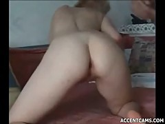 Young Blond Meets Black Choclate 01