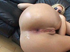 Kelly Wells - Double Penetration