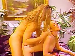 The Flirt 1995 scene 2 Alex Sanders Kaitlyn Ashley