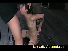 bondage deep throat fucking are about 1