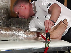 Wrapped Up And Wanked Off - Luke Desmond And Sebastian Kane