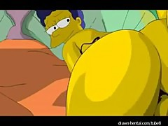 Simpsons Porn.MP4