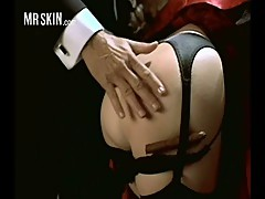 Hottest Celebs Spanked and fucked