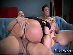 Summer Brielle Cocks For The Copper